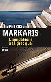 Télécharger le livre :  Liquidations à la grecque