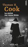 Télécharger le livre :  La vérité sur Anna Klein