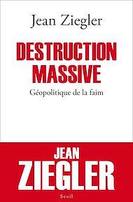 Téléchargez le livre :  Destruction massive. Géopolitique de la faim
