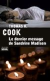 Télécharger le livre :  Le Dernier Message de Sandrine Madison