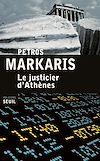 Télécharger le livre :  Le Justicier d'Athènes