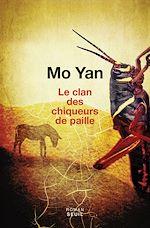 Téléchargez le livre :  Le Clan des chiqueurs de paille