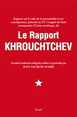 Download this eBook Le Rapport Khrouchtchev