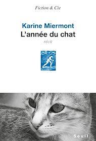 Téléchargez le livre :  L'Année du chat