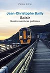 Télécharger le livre :  Saisir - Quatre aventures galloises