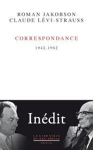 Téléchargez le livre :  Correspondance - 1942-1982