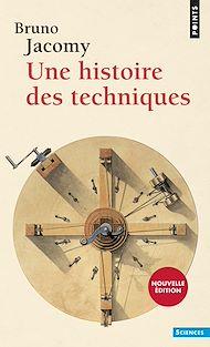 Téléchargez le livre :  Une histoire des techniques