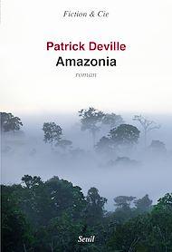 Téléchargez le livre :  Amazonia