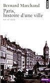 Télécharger le livre :  Paris, histoire d'une ville (XIXe-XXe siècle)