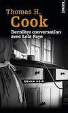 Télécharger le livre :  Dernière conversation avec Lola Faye