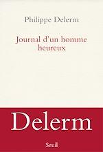 Download this eBook Journal d'un homme heureux