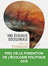 Télécharger le livre :  Une écologie décoloniale - Penser l'écologie depuis le monde caribéen