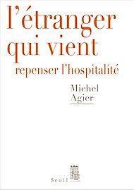 Téléchargez le livre :  L'étranger qui vient - Repenser l'hospitalité