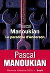 Télécharger le livre :  Le paradoxe d'Anderson