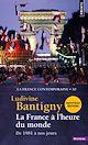 Télécharger le livre : La France à l'heure du monde - De 1981 à nos jours
