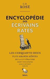Téléchargez le livre :  Encyclopédie des écrivains ratés