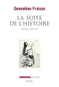 Téléchargez le livre :  La suite de l'histoire - Actrices, créatrices