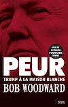 Télécharger le livre :  Peur - Trump à la Maison Blanche