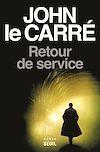 Télécharger le livre :  Retour de service