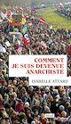 Télécharger le livre : Comment je suis devenue anarchiste
