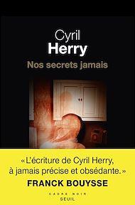 Téléchargez le livre :  Nos secrets jamais