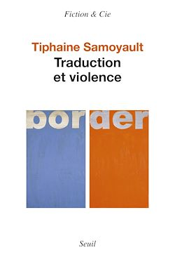 Download the eBook: Traduction et violence