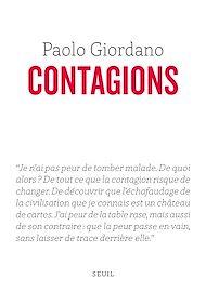 Téléchargez le livre :  Contagions
