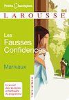 Télécharger le livre :  Les fausses confidences