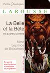 Télécharger le livre :  La belle et la bête et autres contes