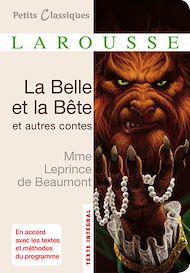 Téléchargez le livre :  La belle et la bête et autres contes
