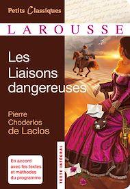 Téléchargez le livre :  Les Liaisons dangereuses