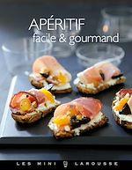 Téléchargez le livre :  Apéritif facile & gourmand