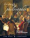 Télécharger le livre : Les grands philosophes