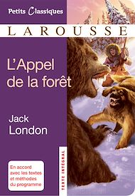Téléchargez le livre :  L'appel de la forêt