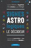 Télécharger le livre :  Signes astrologiques, le décodeur