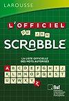 Télécharger le livre :  L'Officiel du jeu Scrabble®