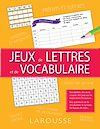 Télécharger le livre :  Jeux de lettres et de vocabulaire