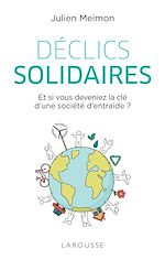 Download this eBook Déclics solidaires