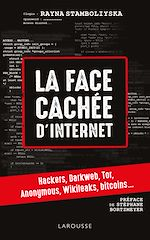Download this eBook La face cachée d'internet : hackers, dark net...