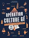 Télécharger le livre :  OPERATION CULTURE GE !