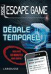 Télécharger le livre :  Escape game de poche : dédale temporel
