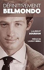 Download this eBook Définitivement Belmondo