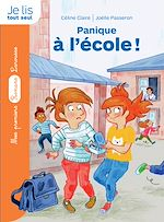 Download this eBook Panique à l'école