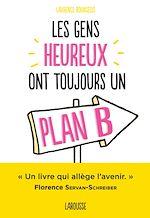 Download this eBook Les gens heureux ont toujours un plan B