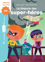 Download this eBook La dispute des super-héros