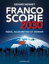 Télécharger le livre :  Francoscopie 2030