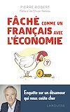 Télécharger le livre :  Fâché comme un Français avec l'économie
