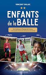 Download this eBook Enfants de la balle