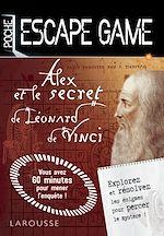 Download this eBook Escape game de poche Alex et le secret de Léonard de Vinci
