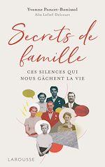 Téléchargez le livre :  Secrets de famille